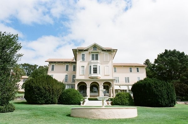Ralston Hall Mansion Reviews Amp Ratings Wedding Ceremony