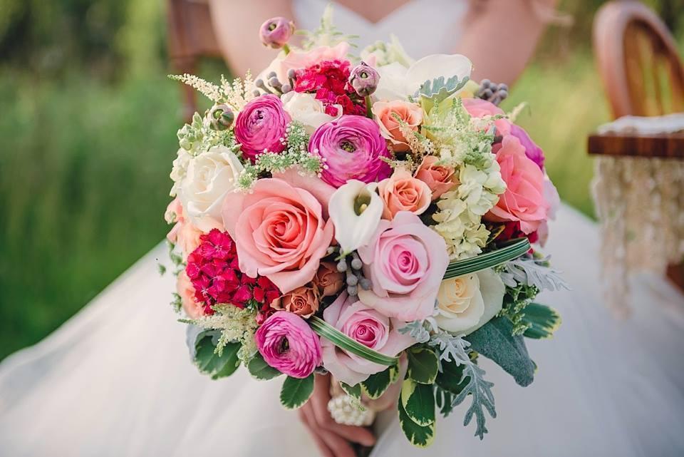 Wedding Flowers Wisconsin Milwaukee Madison And Surrounding Areas
