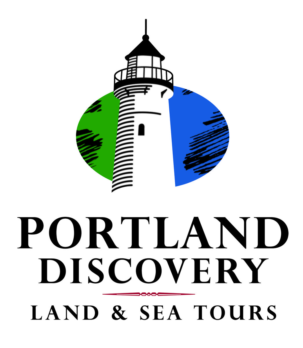 112 Park St Portland Me 04101 Rentals: Portland Discovery Land And Sea Tours Map, Portland