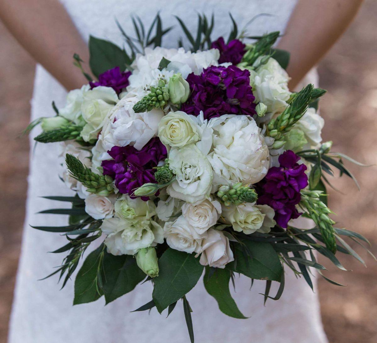 Wedding Flowers Reviews: Flowers By Frankie Reviews & Ratings, Wedding Flowers