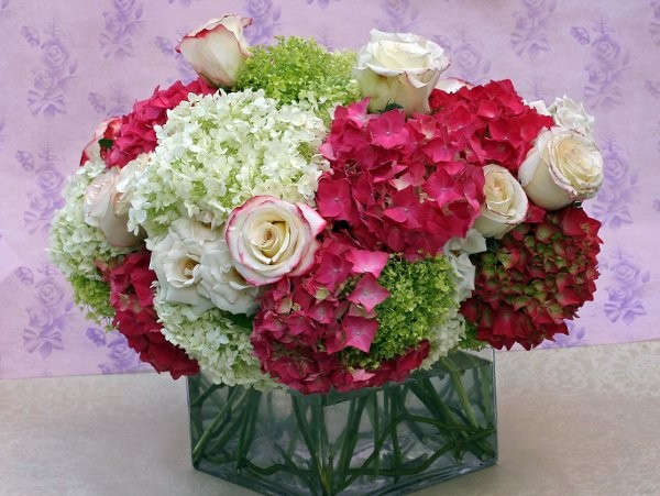Wedding bouquets in nj : Blossom and bee wedding flowers new jersey northern