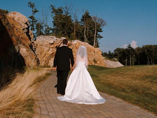 Black Rock Country Club Weddings