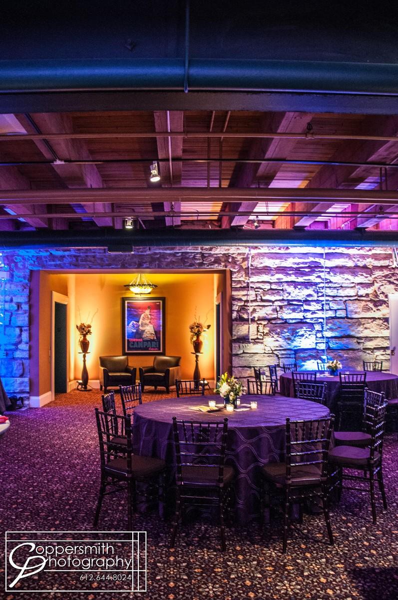413 On Wacouta Event Center Wedding Ceremony Amp Reception