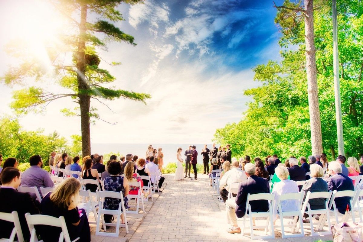 Grand Rapids Mi Weddings General Information About Marriage