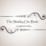 The Shabby Chic Bride