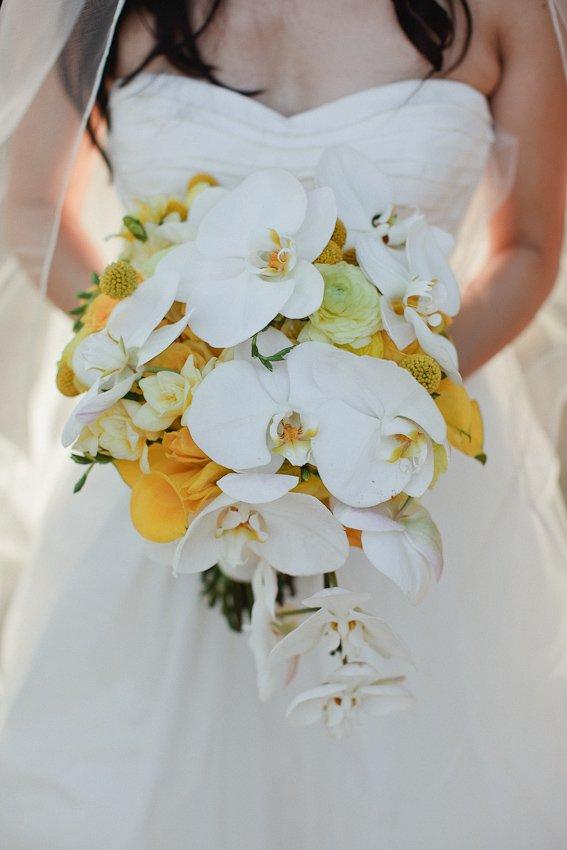 Enchanted Garden Wedding Flowers California Los
