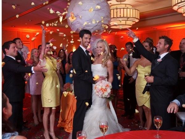 Hotel Capstone, Wedding Ceremony & Reception Venue