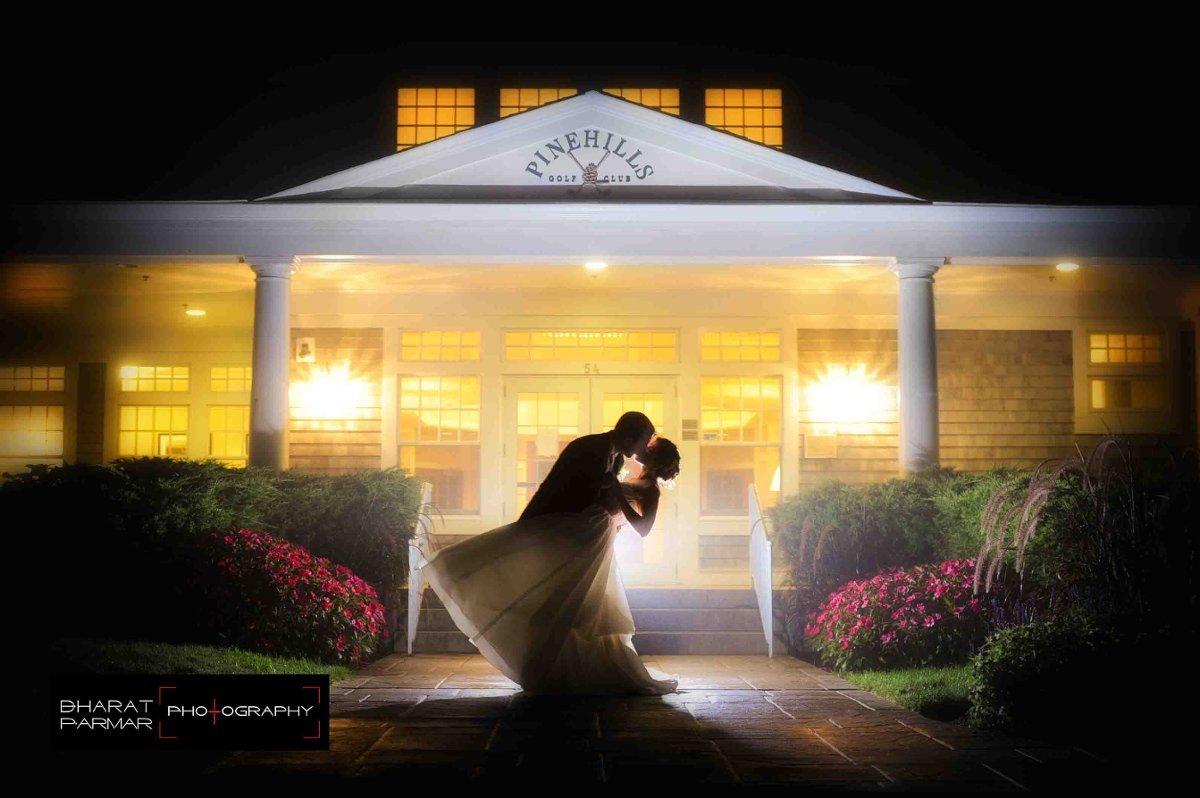 Pinehills Golf Club Wedding Ceremony Amp Reception Venue