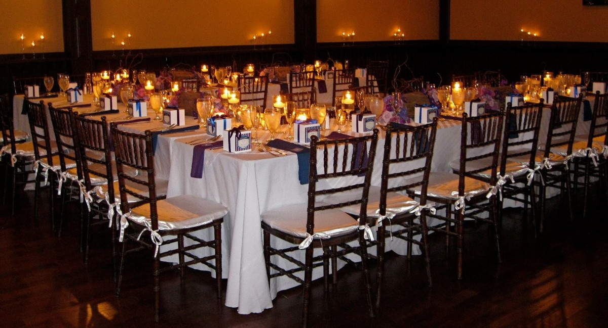 The Historic Maxwell Room Reviews Amp Ratings Wedding