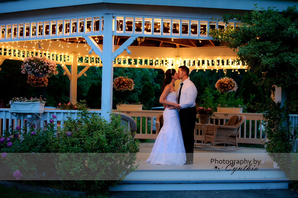 Twin Lakes Wedding Ceremony Reception Venue