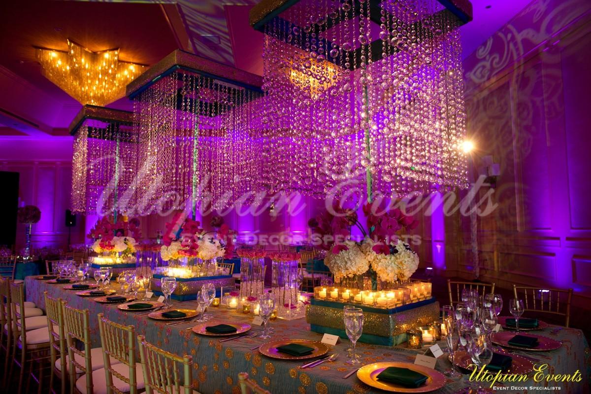 Utopian Events Wedding Flowers Wedding Lighting Amp Decor Georgia