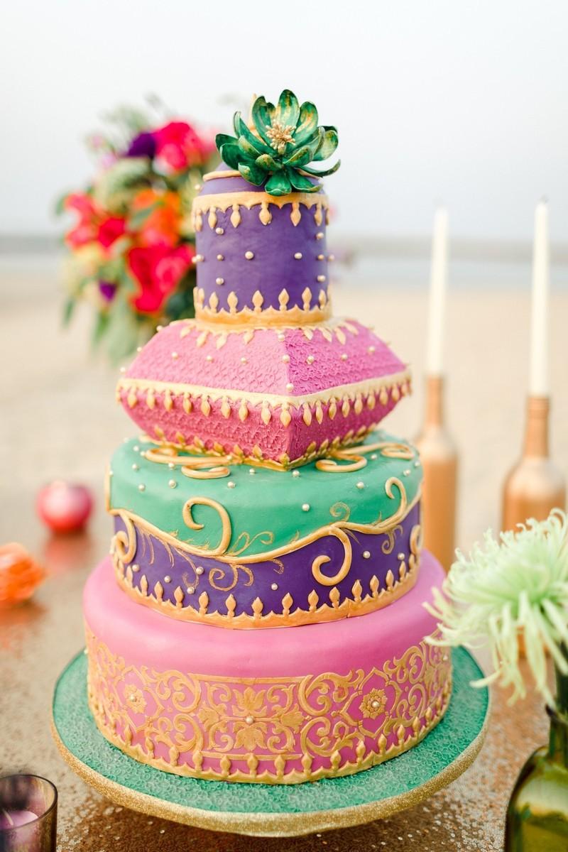 E And E Special Events Wedding Cake Virginia