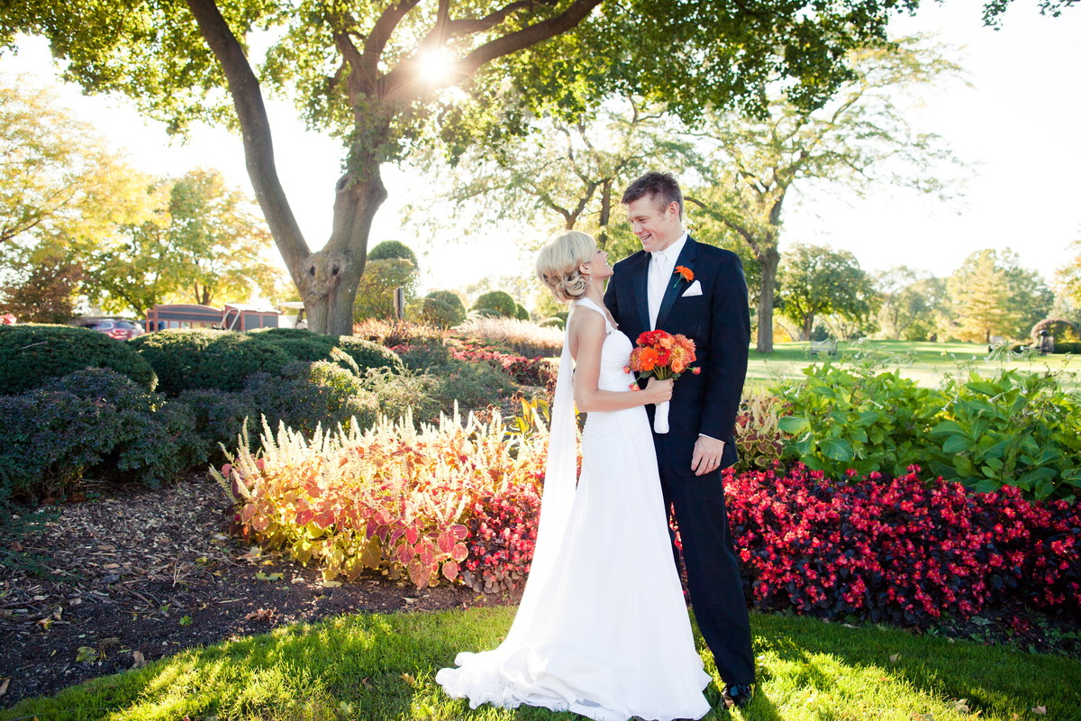 Aurora Country Club Wedding Ceremony Amp Reception Venue
