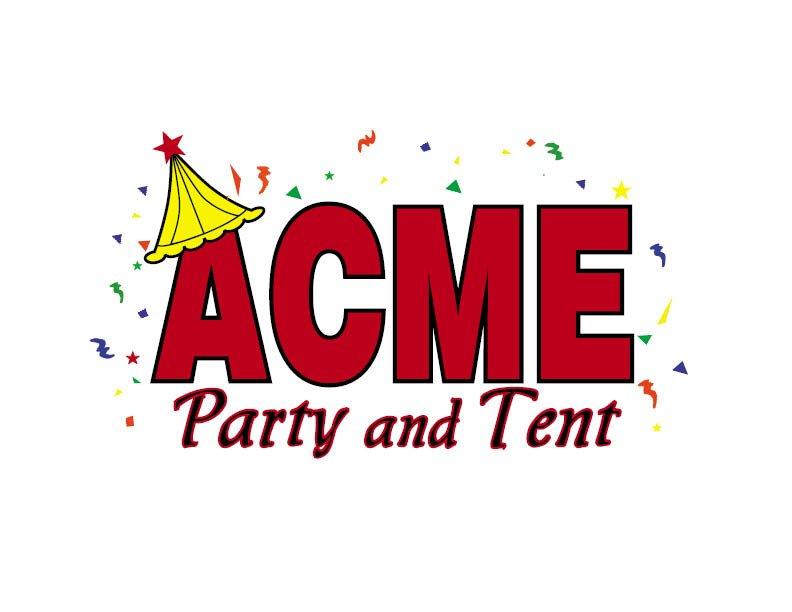 Acme Party Amp Tent Rental Wedding Event Rentals