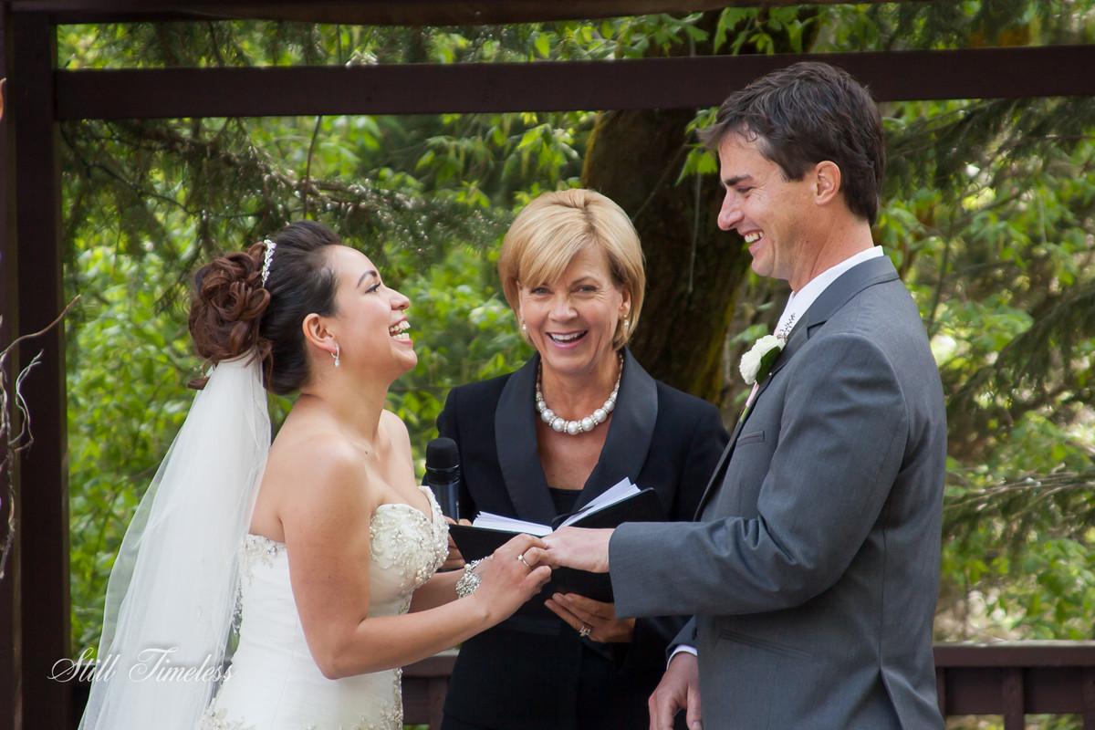Utah Wedding Minister Reviews Amp Ratings Wedding Officiant