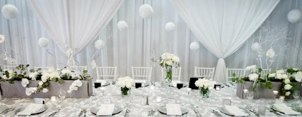 Genesis Master Of Events Wedding Planning California