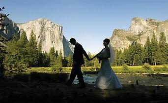 Yosemite National Park Wedding Ceremony Amp Reception Venue