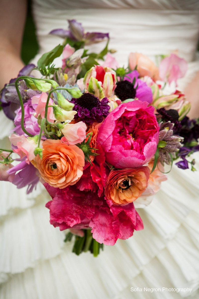 Bridal Florist Nyc : Rountree flowers wedding new york