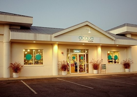 acqua aveda salon and spa wedding beauty health