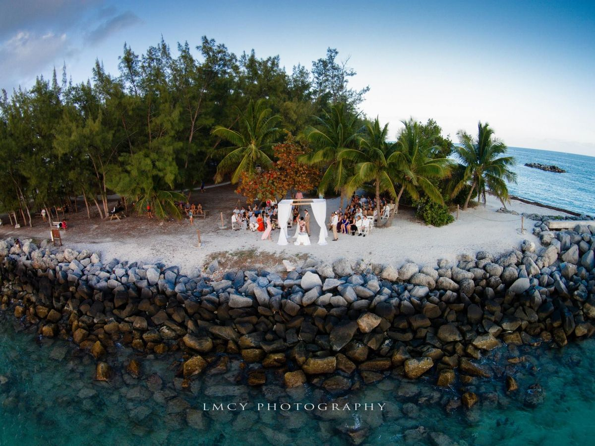Key West S Best Beach Wedding Ceremony Amp Reception Venue