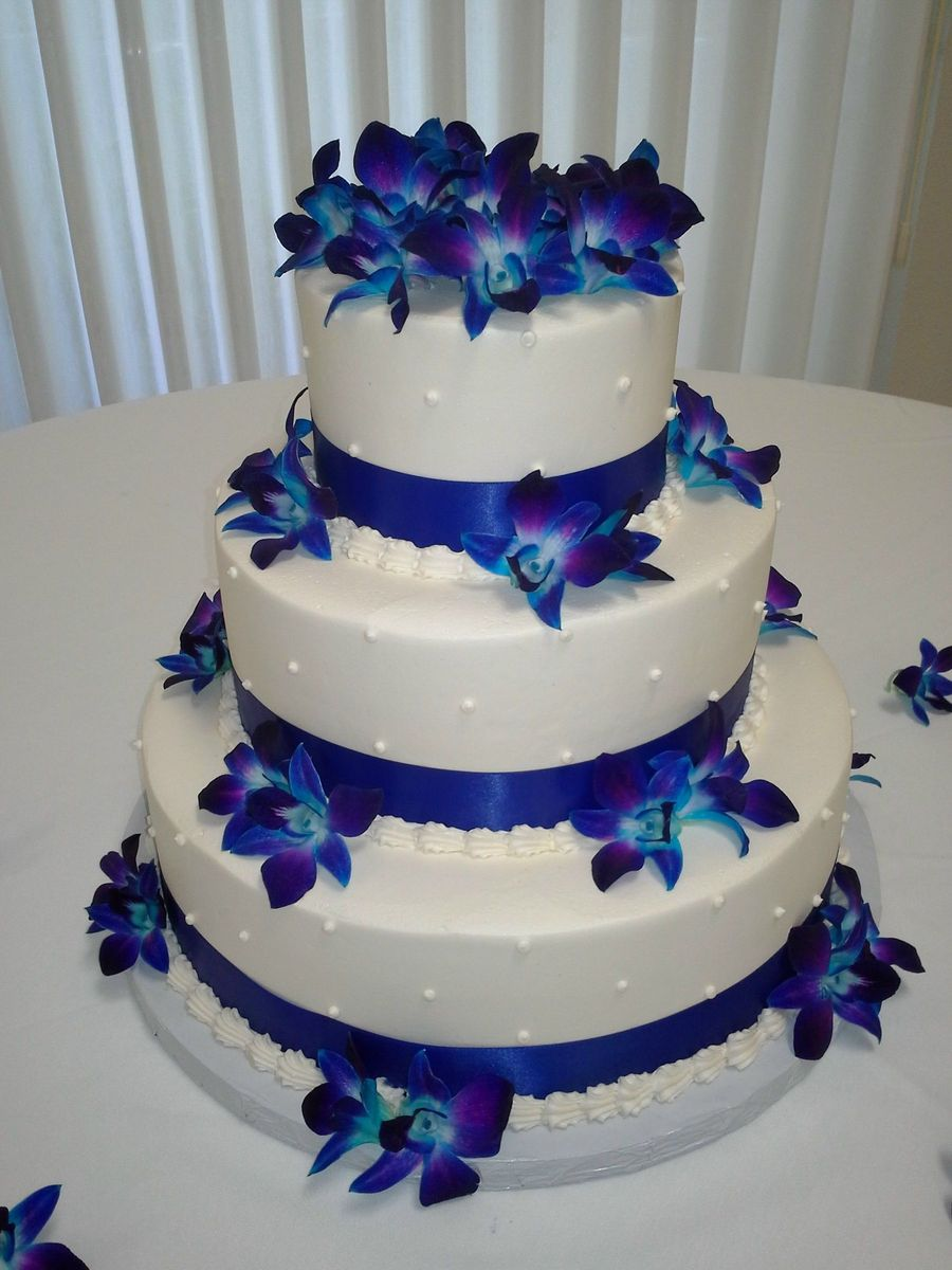 Wedding Cakes In Sarasota Florida