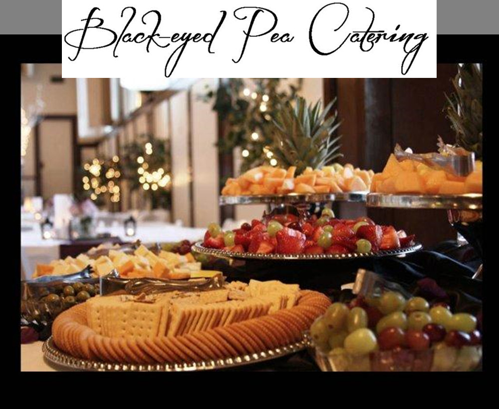 Black Eyed Pea Catering Wedding Catering Texas Houston