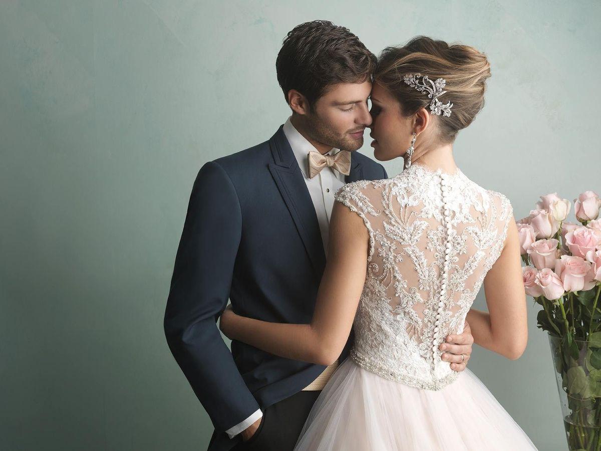 Blush bridal boutique reviews ratings wedding dress for Wedding dresses eugene oregon