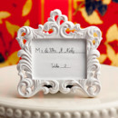 130x130 sq 1414078181733 baroque style place card frames