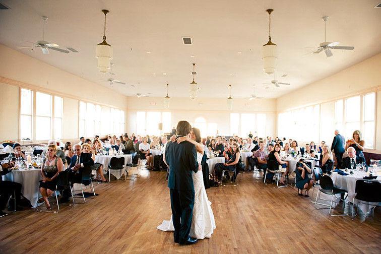Wedding Invitations Fresno Ca: California Arts Academy, Wedding Ceremony & Reception