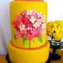 130x130 sq 1266632208937 cakeandflowers2
