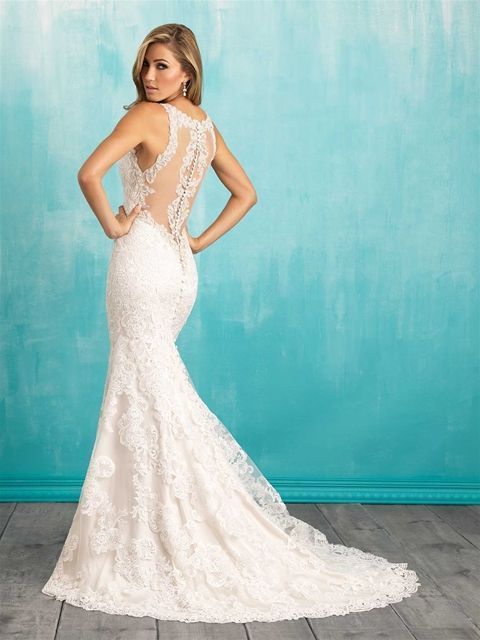 La bella bridal boutique wedding dress attire arizona for Wedding dresses in phoenix az