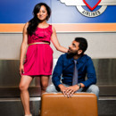 130x130 sq 1389127387119 austin airport engagement photo