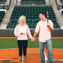 130x130 sq 1389127402008 austin baseball themed engagement photgraphy