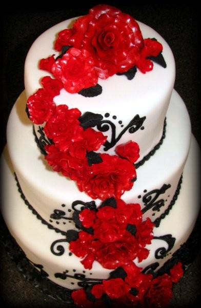 sweet creations wedding cake montana missoula bozeman billings
