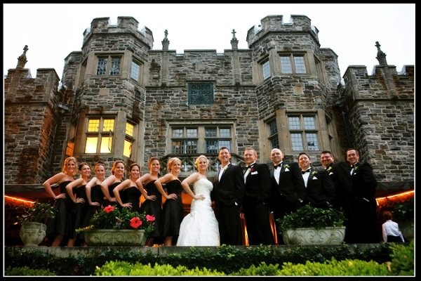 The Castle At Maryvale Wedding Ceremony Amp Reception Venue
