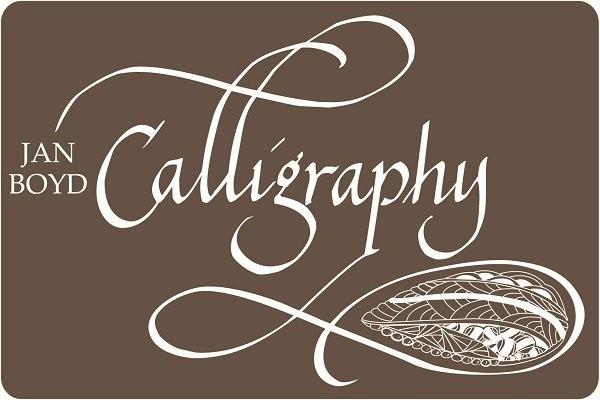 Jan Boyd Calligraphy Map Jan Boyd Calligraphy Location