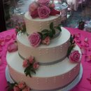 130x130 sq 1174673778849 weddingcakes2006005