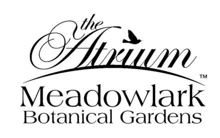 Fairfax wedding venues reviews for venues - The atrium at meadowlark botanical gardens ...