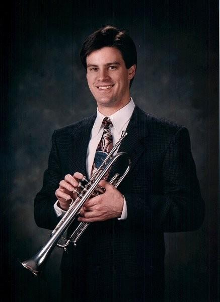 Charlie Peterson Trumpeter Wedding Ceremony Music