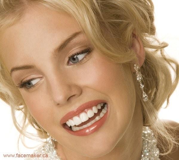 Colette-Award-winning Makeup Artist, Wedding Beauty ...