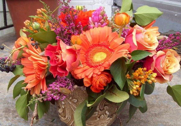 Flowers By Suzann Reviews Ratings Wedding Flowers District Of