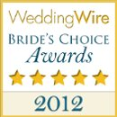 130x130 sq 1327036921302 weddingwire2012badge