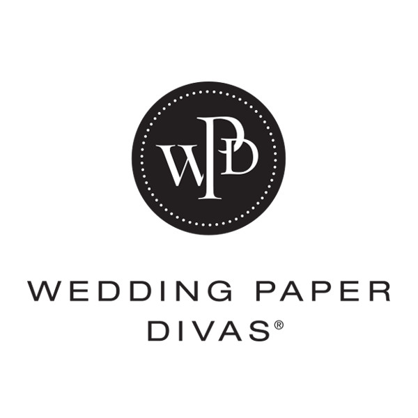 wedding paper divas homepage. unlike many other stationery