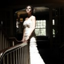 130x130 sq 1384539072470 bride in hall backlit smal