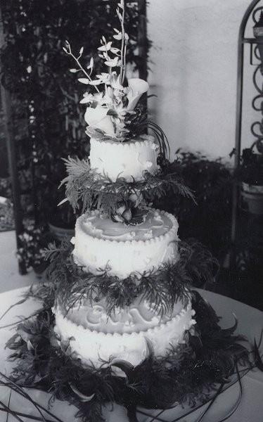 custom cakes by melinda photos wedding cake pictures california sacramento modesto and. Black Bedroom Furniture Sets. Home Design Ideas