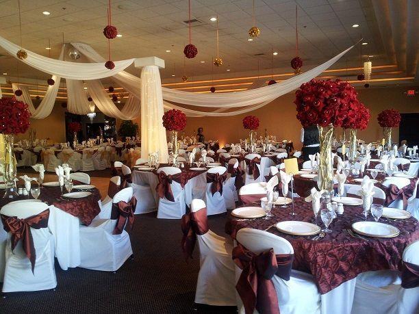 The terrace wedding ceremony reception venue nevada for 702 weddings terrace