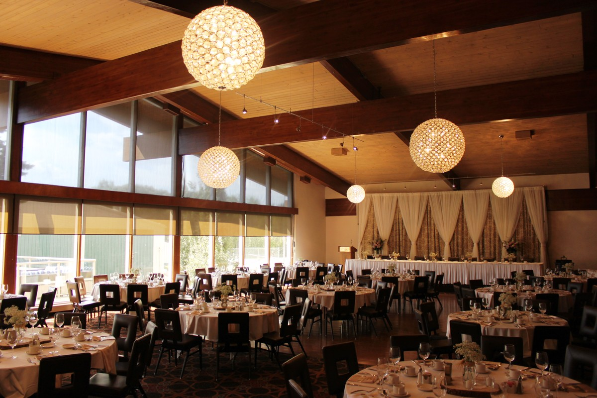Royal Glenora Club Wedding Ceremony Amp Reception Venue Alberta