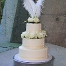 130x130 sq 1321733607946 weddincakeflowers