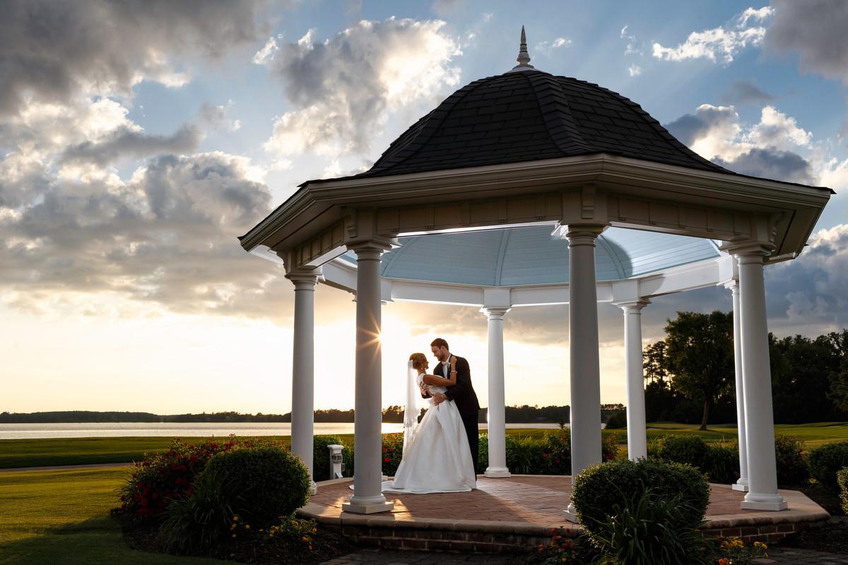 Two Rivers Country Club At Governoru0026#39;s Land Wedding Ceremony U0026 Reception Venue Virginia ...
