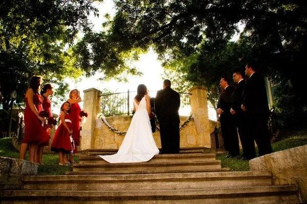 Inn On The Riverwalk Wedding Ceremony Amp Reception Venue